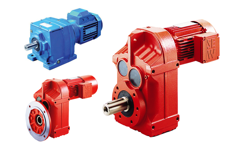 Gear Motor width=
