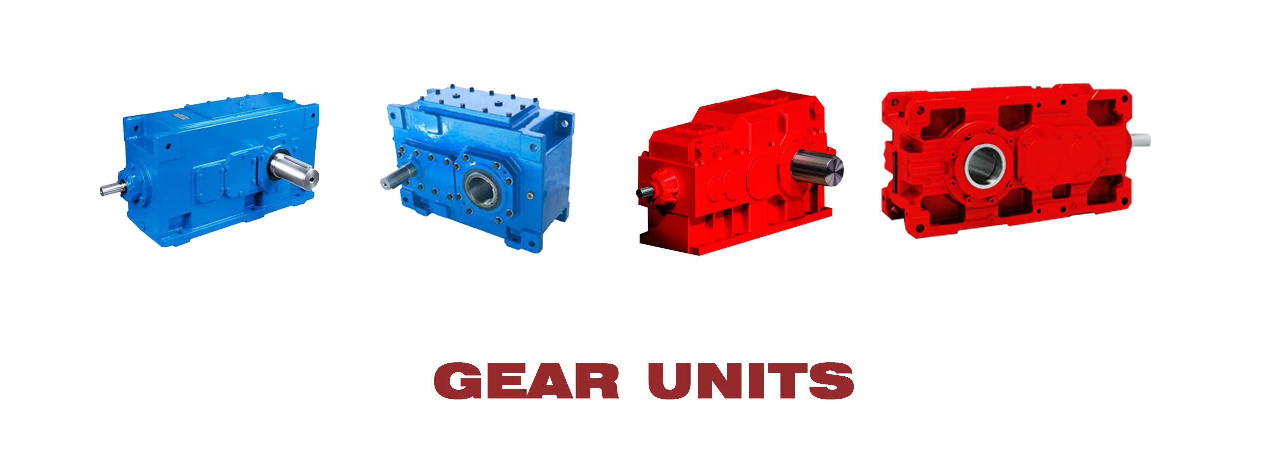 Gear-Reducer